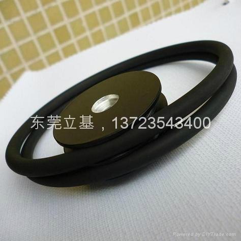 Rubber belt 4