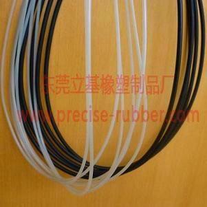 Rubber belt 5