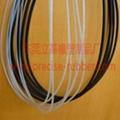 橡胶皮带,圆形橡胶皮带