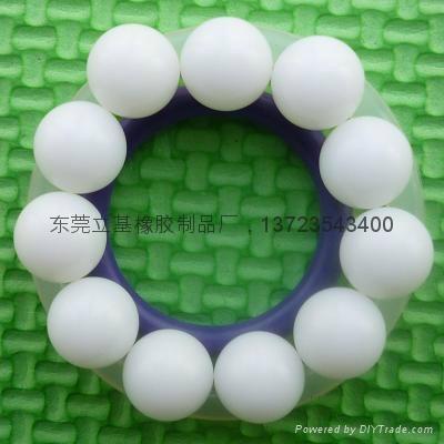 塑胶轨迹球 3