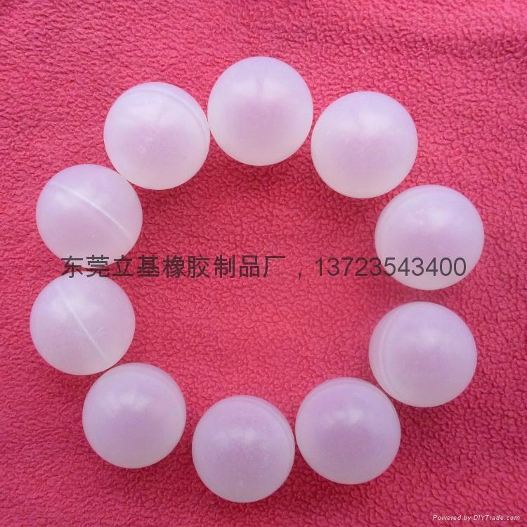 塑胶轨迹球 5