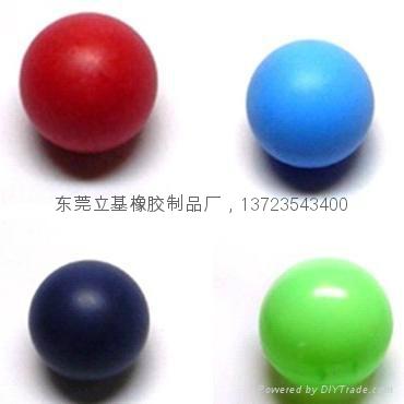 塑料軌跡球 2