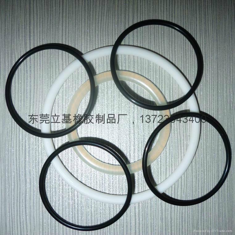 o型环圈 3
