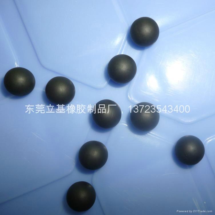 橡胶发泡球 3