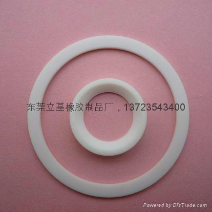 Teflon sealing ring 1