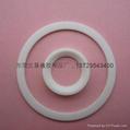 Teflon sealing ring