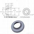 铁氟龙密封圈 PTFE垫片 聚四氟乙烯垫圈 特氟龙密封件