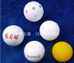 Golf, Practice Golf, Golf tournament