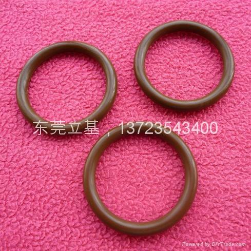 橡膠防水圈 4
