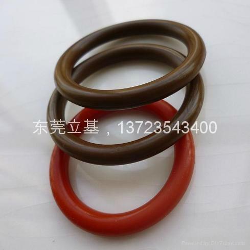 橡膠防水圈 5
