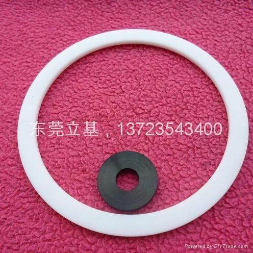 橡膠墊圈 1
