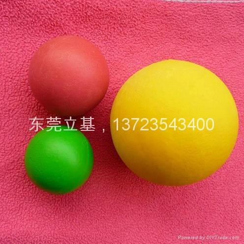 硅胶洗衣球 3