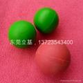 硅胶洗衣球 4