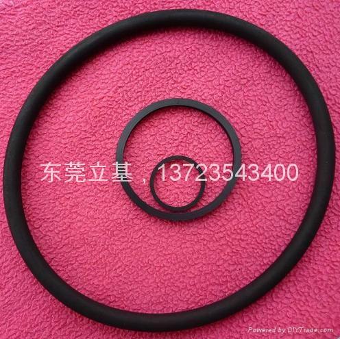 Timing belts, flat belts, endless belts 3