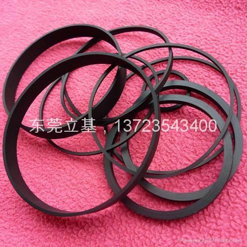 Timing belts, flat belts, endless belts 4