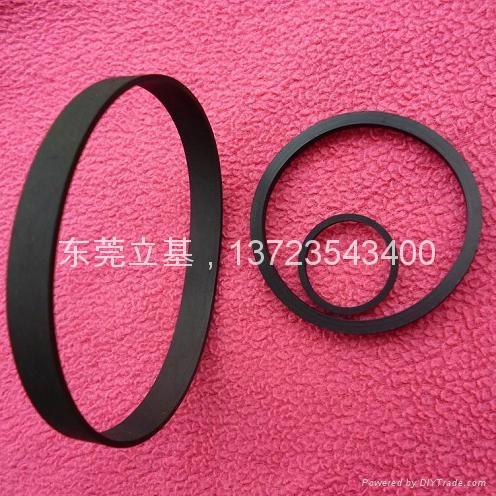 Timing belts, flat belts, endless belts 5