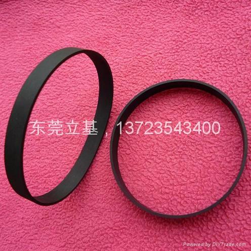 Timing belts, flat belts, endless belts 2