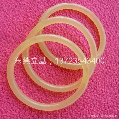 PU 聚氨脂O型圈 1