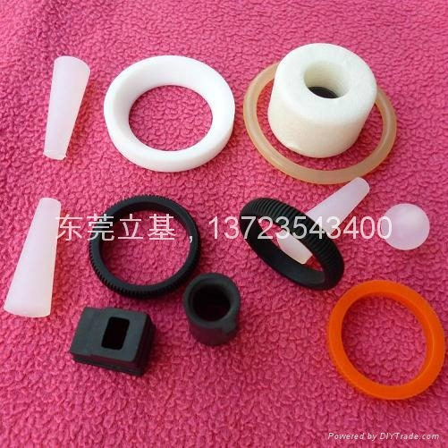 Fire rubber products, flame-retardant silicone products, UL rubber products 2
