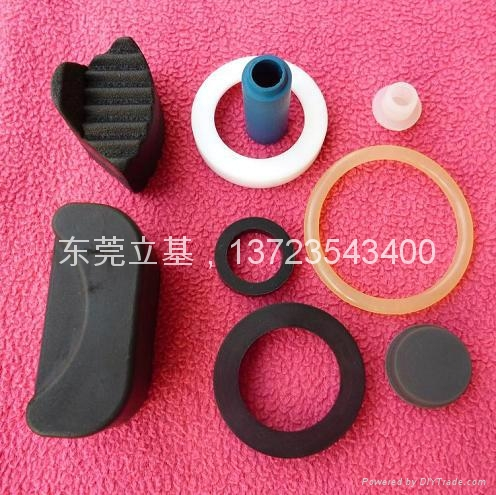 Flame-retardant rubber ring, fire rubber ring, UL rubber ring 2
