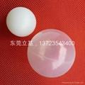 空心塑料球 3