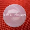 空心塑膠球