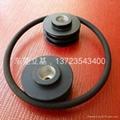 圆皮带|聚氨酯PU传动圆皮带
