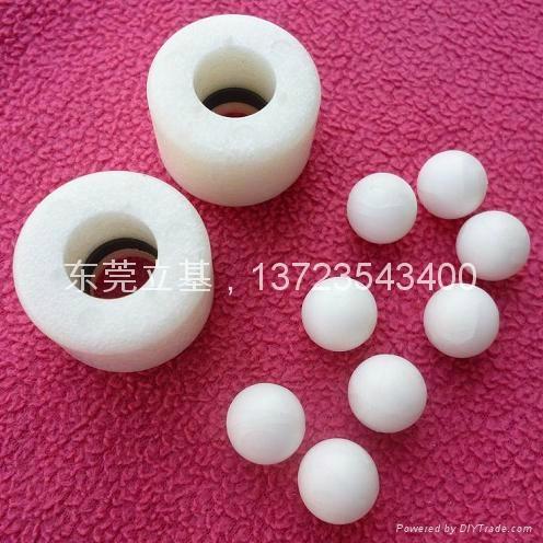 塑料發泡球,塑膠發泡球,發泡塑料球,發泡塑膠球 2