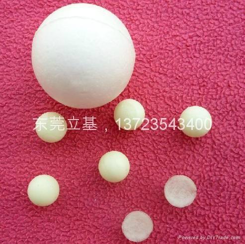 PP foam ball, eva foam ball, PU foam ball 2
