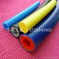橡胶发泡管,发泡橡胶管,橡塑发