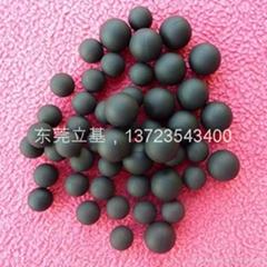 Rubber ball, rubber ball
