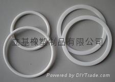 PTFE聚四氟乙烯O型圈 1