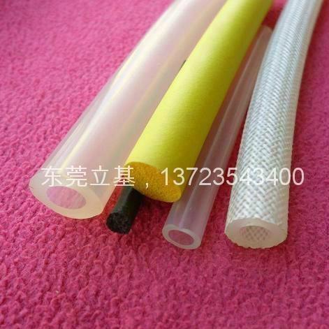 发泡硅胶管 2