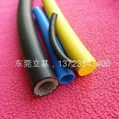 硅膠發泡管 2