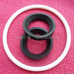 Rubber ring specifications, standard rubber ring