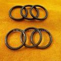 阻燃橡胶圈 防火橡胶圈 阻燃硅胶圈 防火UL橡胶圈 2