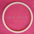 硅胶圈 O型密封硅胶圈 2