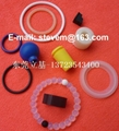 Rubber Plastic products
