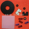 Rubber Gasket, Rubber Washer