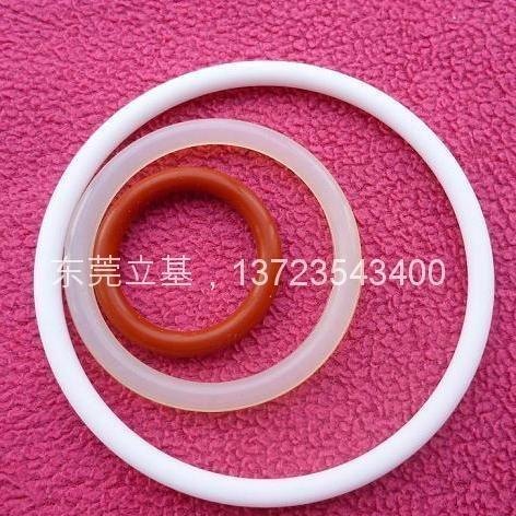 橡胶O型圈 O型密封圈 橡胶圈 硅胶o型圈 防水圈  1