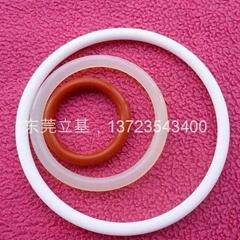 橡膠O型圈 O型密封圈 橡膠圈 硅膠o型圈 防水圈