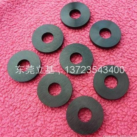 橡胶O型圈 O型密封圈 橡胶圈 硅胶o型圈 防水圈  6