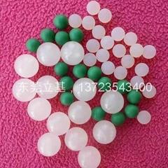塑料球,塑料空心球,塑胶球,橡胶球,硅胶球