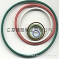 Plastic balls Rubber ball Silicone ball Rubber o ring O ring seal 2