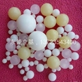 塑料球 塑料空心球 塑胶球 橡胶球 硅胶球 橡胶O型圈 O型密封圈  3