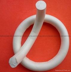 Rubber foam inner tube, Foam rubber tire liner, Car rubber foam inner tube
