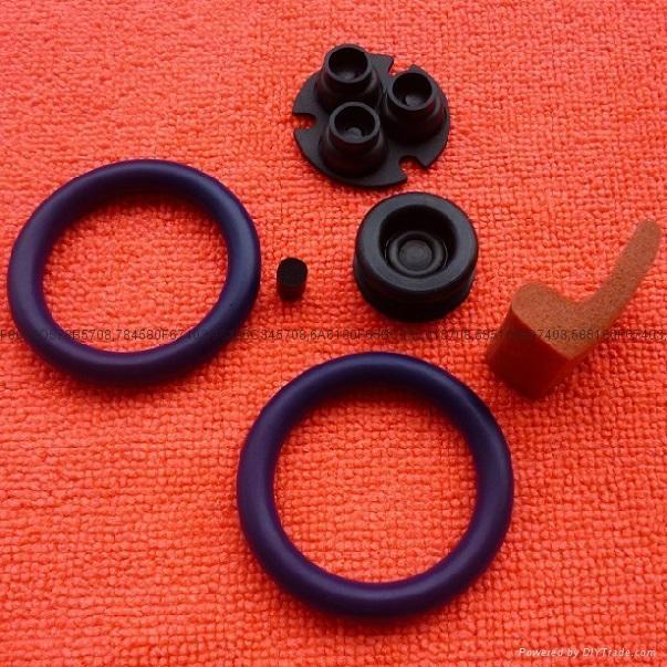 发泡O型圈 EPDM橡胶发泡O型圈 硅胶发泡O型圈,发泡橡胶圈 1