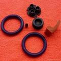 发泡O型圈 EPDM橡胶发泡O型圈 硅胶发泡O型圈,发泡橡胶圈