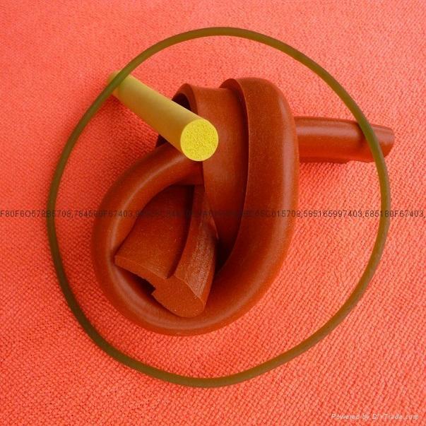 Rubber foam ring, foam rings for crafts, foam ring buoy 1