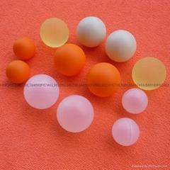 遊戲機射擊球 遊戲機射擊塑料球 35MM遊戲機球
